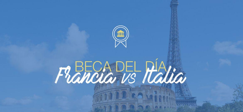 Edupass_Blog_beca-del-dia_francia-vs-italia