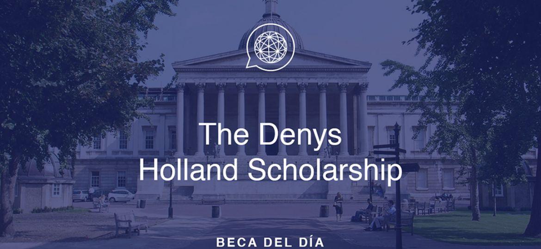 Edupass-Blog-beca-del-dia_denys-holland-scholarship