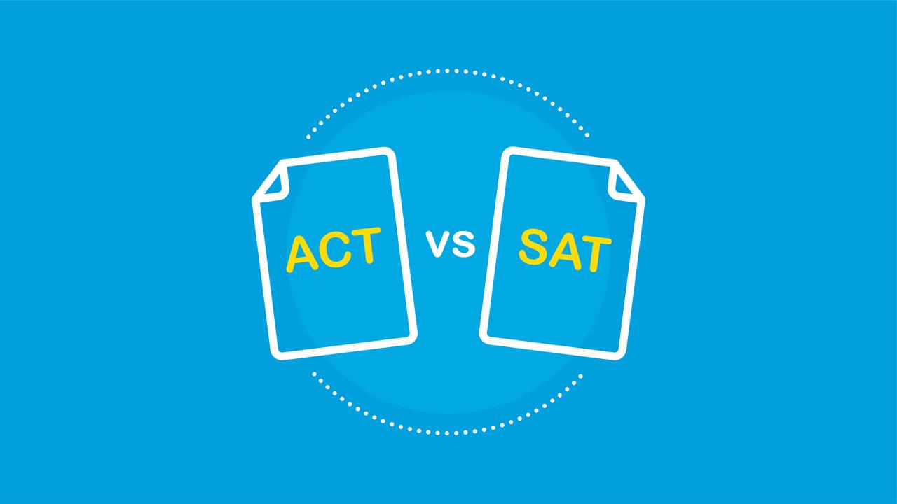 Diferencias entre el ACT y el SAT