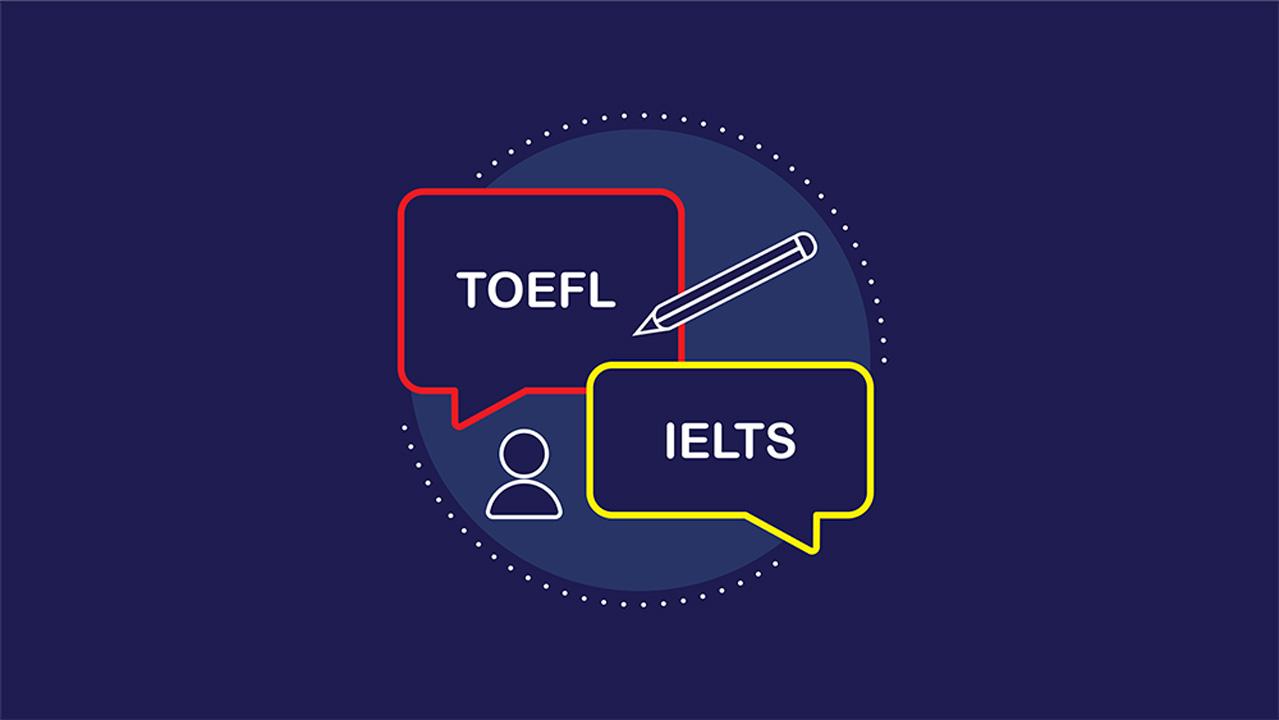 Diferencias entre el TOEFL y el IELTS