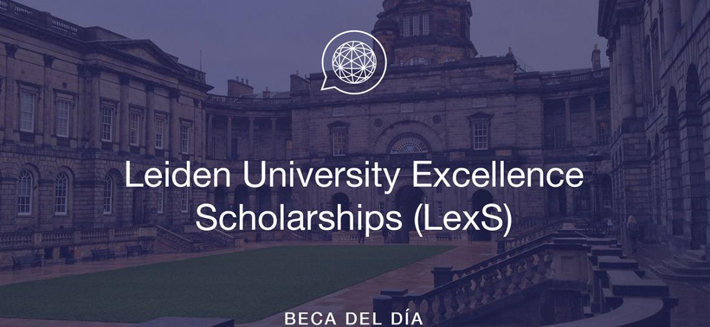 Edupass-blog-edublog-beca-del-dia-leiden-university-excellence-scholarship
