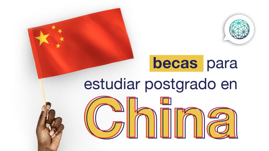 Aplica a la convocatoria de becas en china