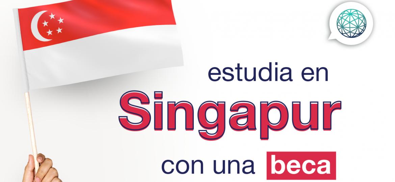 estudiante-bandera-Singapur-becas-internacionales