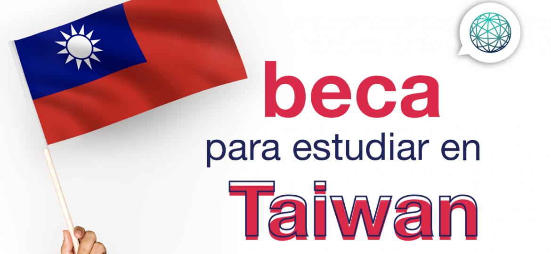 estudiante-bandera-Taiwan-becas-internacionales