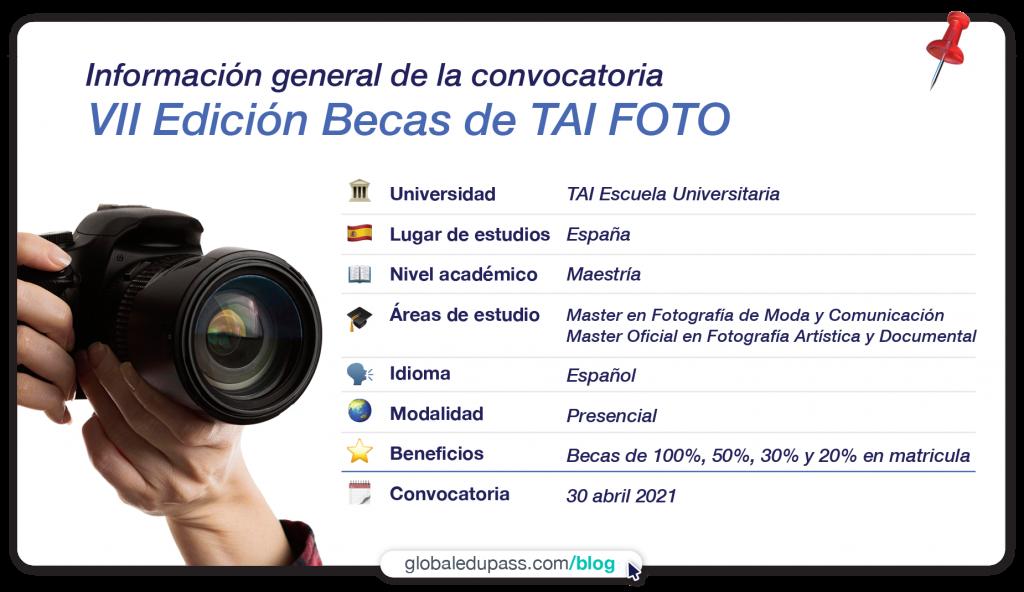 concurso de becas completas en España