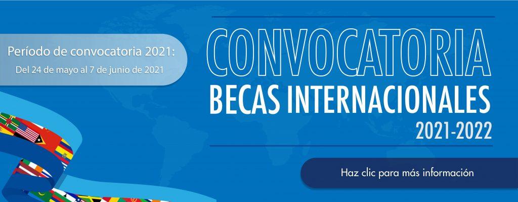 La mayor convocatoria de becas internacionales para dominicanos