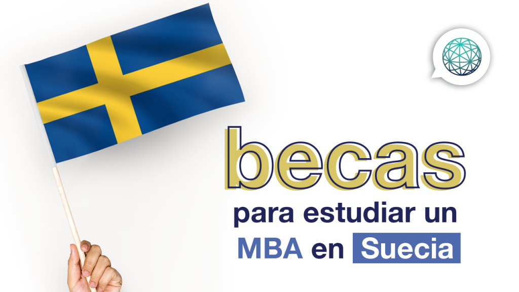 las mejores becas en Suecia para MBA