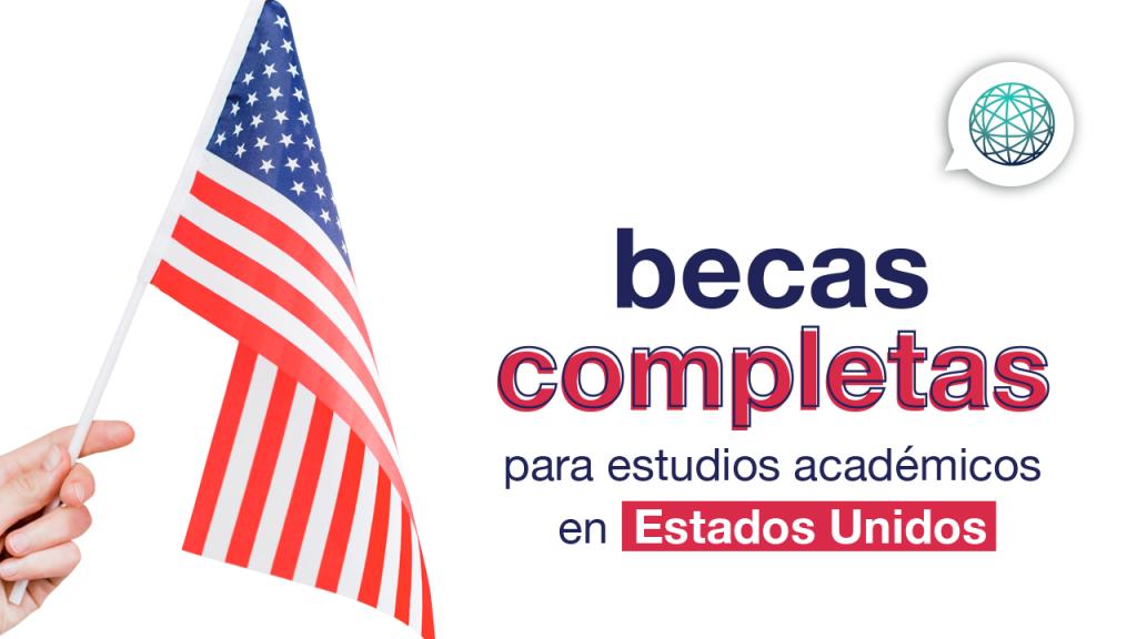 Becas en Estados Unidos Hubert Humphrey