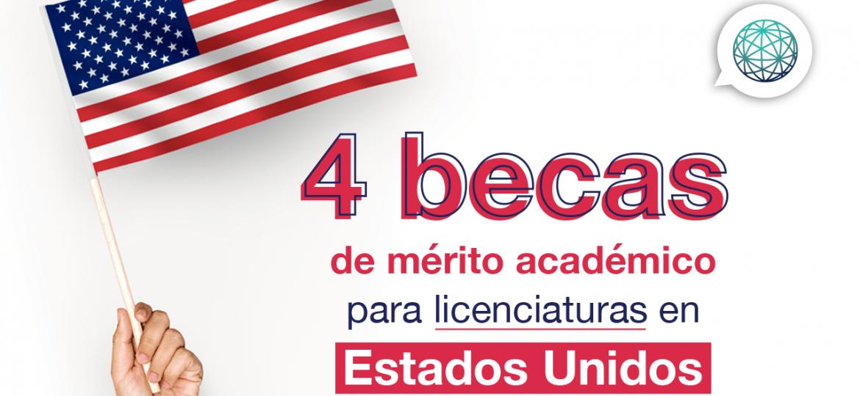 becas en Estados Unidos para estudiantes internacionales