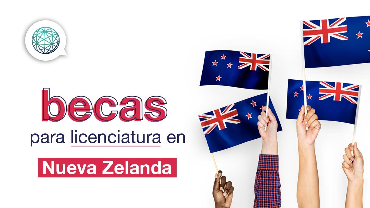 becas en nueva zelanda para estudiantes internacionales