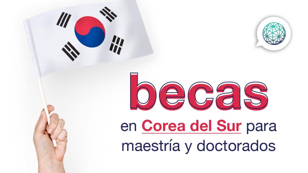 becas en Corea del Sur GIST Scholarships
